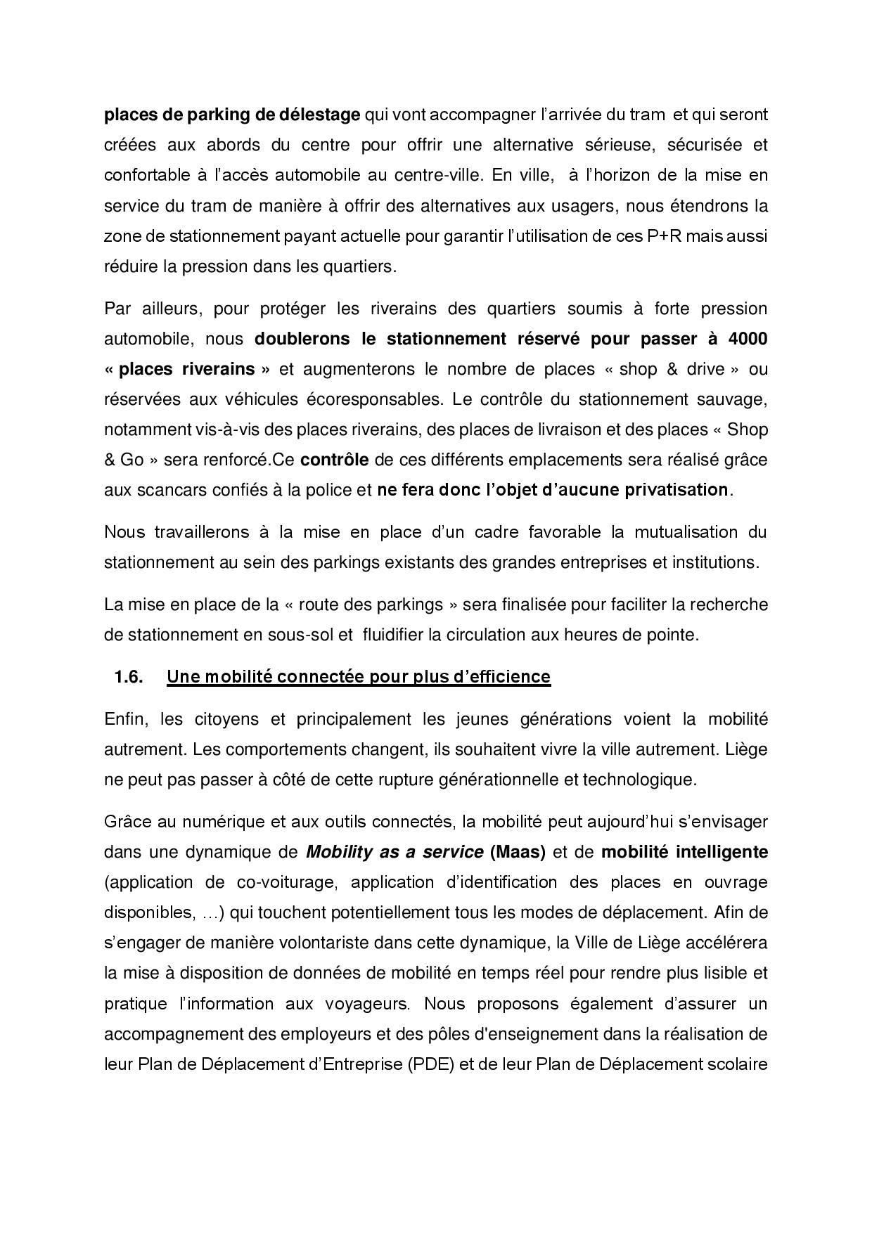 Mobilité (page 06)